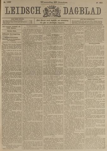 Leidsch Dagblad 1907-10-23