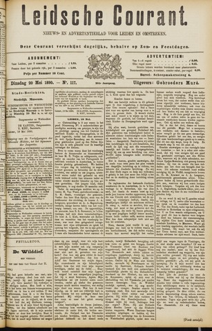 Leydse Courant 1890-05-21