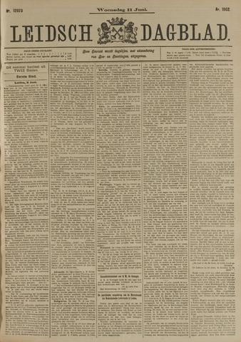 Leidsch Dagblad 1902-06-11