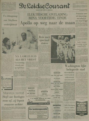 Leidse Courant 1969-11-15