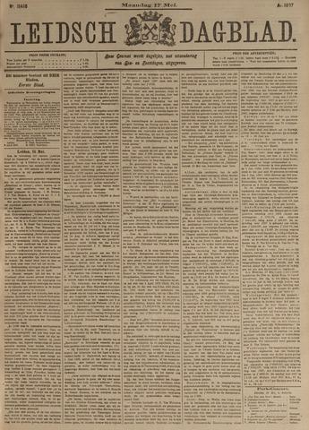 Leidsch Dagblad 1897-05-17