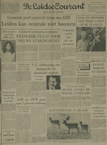 Leidse Courant 1969-11-26
