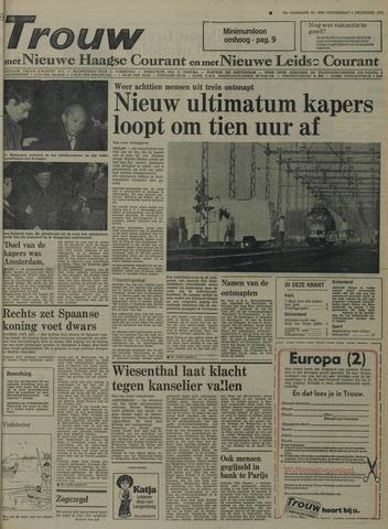 Nieuwe Leidsche Courant 1975-12-04