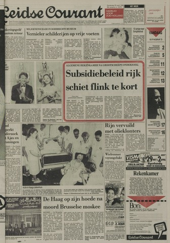 Leidse Courant 1989-03-30