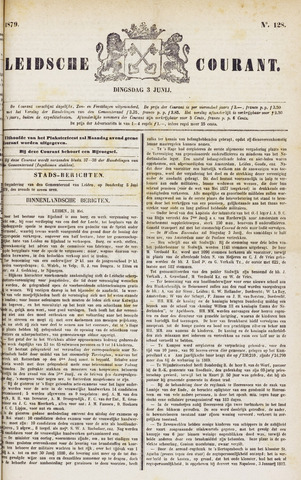 Leydse Courant 1879-06-03