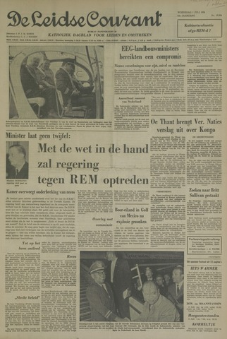 Leidse Courant 1964-07-01