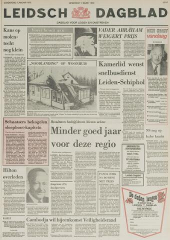 Leidsch Dagblad 1979-01-04