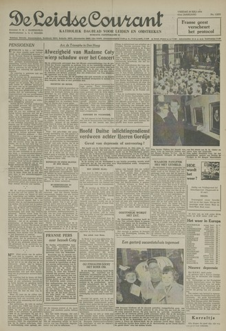 Leidse Courant 1954-07-23