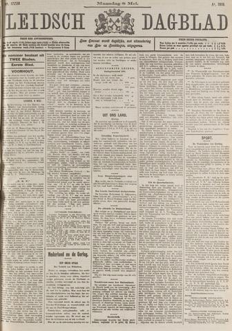 Leidsch Dagblad 1916-05-08