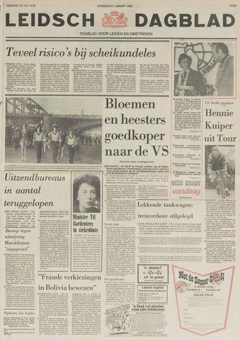 Leidsch Dagblad 1978-07-18