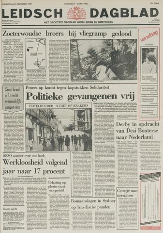 Leidsch Dagblad 1982-12-23
