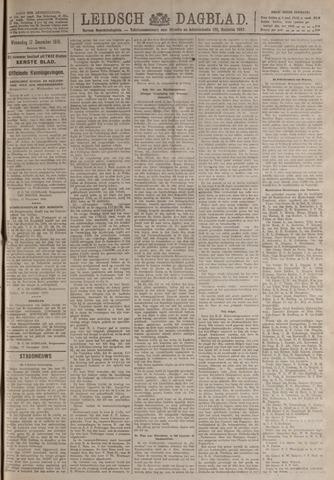 Leidsch Dagblad 1919-12-17
