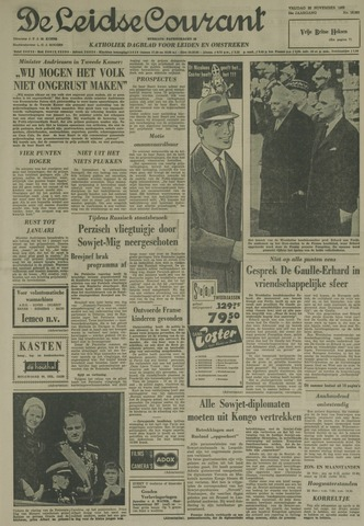 Leidse Courant 1963-11-22