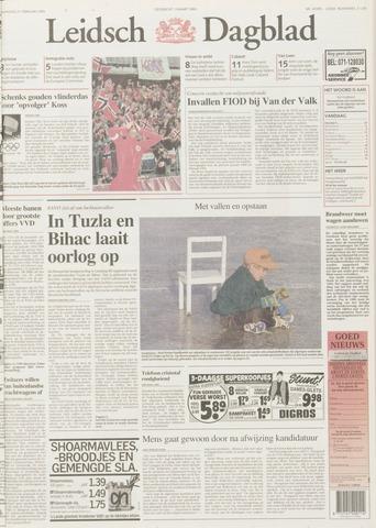 Leidsch Dagblad 1994-02-21
