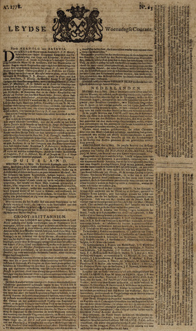 Leydse Courant 1778-05-27