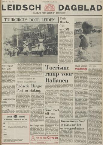 Leidsch Dagblad 1973-07-02
