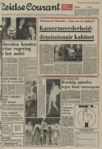 Leidse Courant 1977-03-24