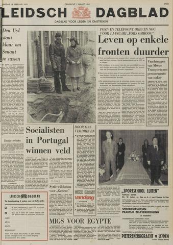 Leidsch Dagblad 1975-02-18