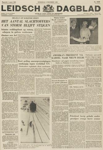 Leidsch Dagblad 1959-12-09