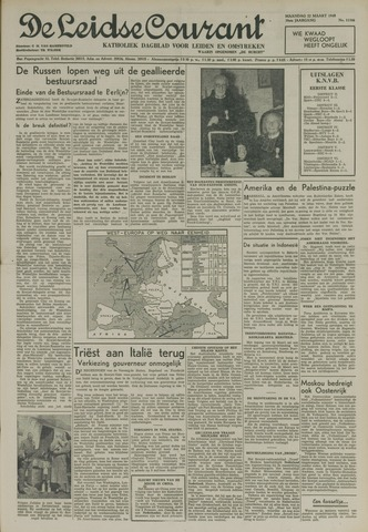 Leidse Courant 1948-03-22