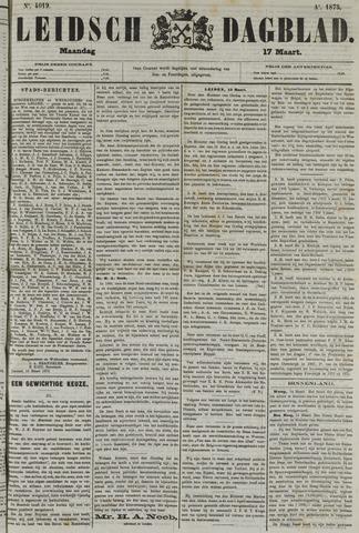 Leidsch Dagblad 1873-03-17