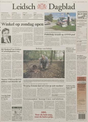 Leidsch Dagblad 1994-10-05