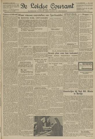 Leidse Courant 1947-07-19