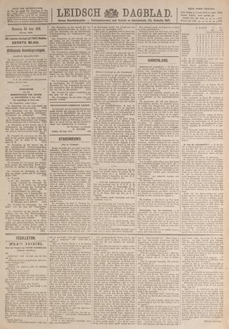 Leidsch Dagblad 1919-06-30
