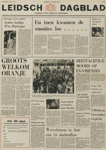 Leidsch Dagblad 1974-07-08