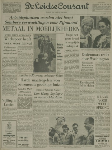 Leidse Courant 1969-11-14