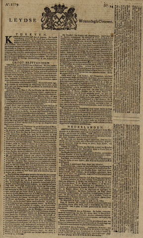 Leydse Courant 1779-02-24