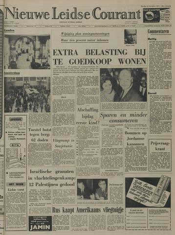 Nieuwe Leidsche Courant 1967-11-21