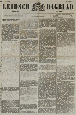 Leidsch Dagblad 1873-05-31