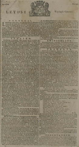 Leydse Courant 1729-12-23
