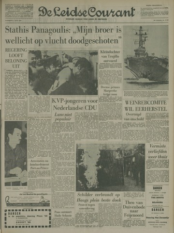 Leidse Courant 1969-06-07