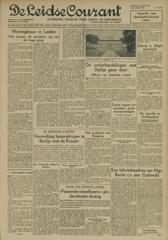 Leidse Courant 1948-06-22