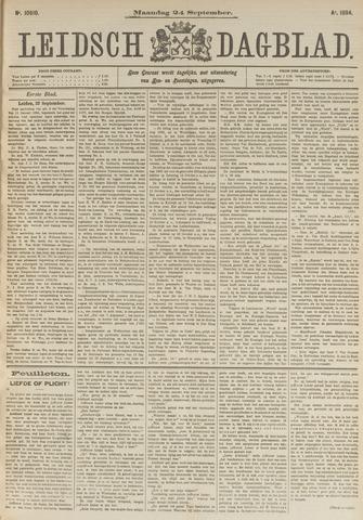 Leidsch Dagblad 1894-09-24