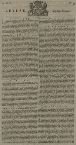 Leydse Courant 1740-03-18