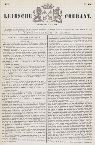 Leydse Courant 1882-07-06