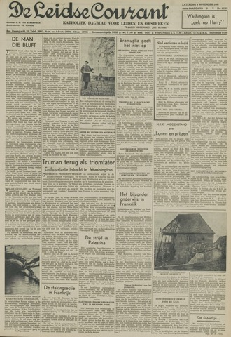 Leidse Courant 1948-11-06