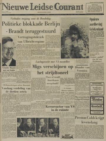 Nieuwe Leidsche Courant 1965-04-05