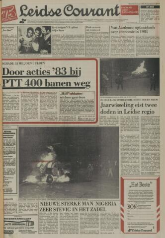 Leidse Courant 1984