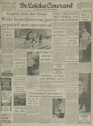 Leidse Courant 1966-04-15