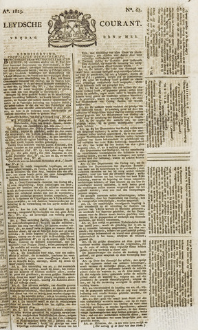 Leydse Courant 1825-05-27