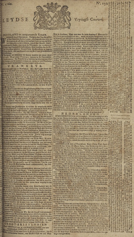 Leydse Courant 1760-12-19