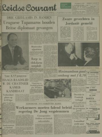 Leidse Courant 1971-01-09