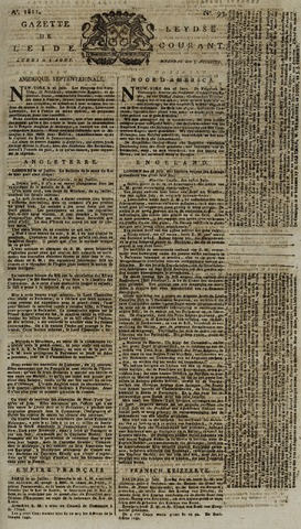 Leydse Courant 1811-08-05