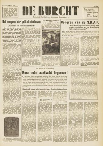 De Burcht 1946-02-09