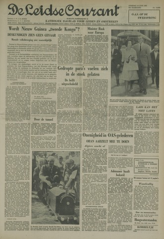 Leidse Courant 1962-06-19