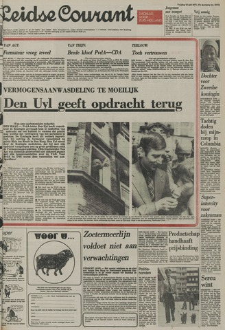 Leidse Courant 1977-07-15